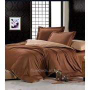 Бельё постельное (сатин однотонный) фото