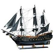 Корабль Черная жемчужина фото