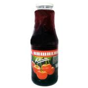 Натуральный вишневый сок заказать оптом в Украине фото
