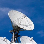 Установка спутниковых антенн в Кривом рогу фото