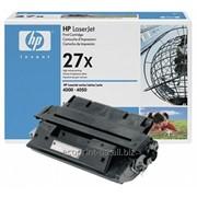 Услуга заправки картриджа HP LJ C4127X 4000/N/T/TN/4050, Canon LBP 1760 для лазерных принтеров фото