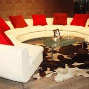 Мягкая мебель. фото