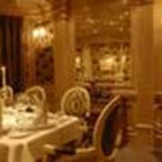 Ресторан Валентино фото