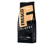 Кофе натуральный в зернах FRESCO Platti фото