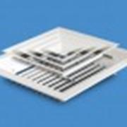 Квадратный диффузор со съемной средней частью с димфером - EAPS-UP фото