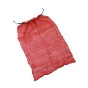 Сетка-мешок с завязками фото