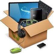 Скупка, утилизация и вывоз компьютерной техники фото