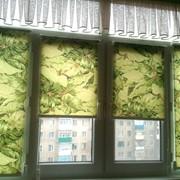 Ролл-шторы фото