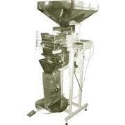 Дозатор Д-03 серия 138-50 (ковшовый) для фасовки сыпучих продуктов фото