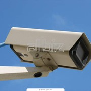Охранная система и сигнализация фото