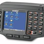 Терминал сбора данных Motorola WT4000 фото