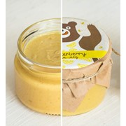 Крем-мед с лимоном 250 мл фото