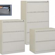 Шкафы картотечные широкие (G) фото