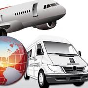 Услуги доставки почты, бандеролей фото