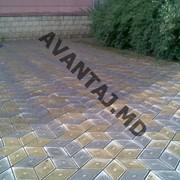 Тротуарная плитка, арт. 2 фото