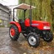 Тракторы малогабаритные, минитракторы фото