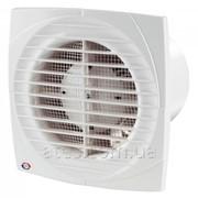 Бытовой вентилятор d100 Вентс 100 Д турбо фото