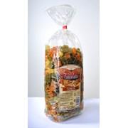 Паста для вторых блюд Cuoricini (Pastello asciutta) фото