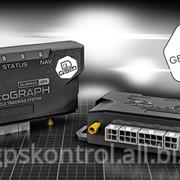 Контроллер мониторинга транспорта бортовой АвтоГРАФ-GSM фото