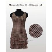 Платье женское, модель 5226 фото