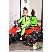 Детский спортивный костюм Адидас яркие расцветки фото