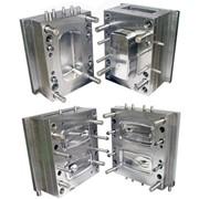 Пресс-формы для термоформовочного, вакуум-формовочного оборудования, формы для трейсилеров фото