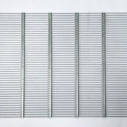 Разделительная решетка 445х319 мм. металлическая фото