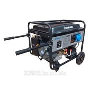 Бензиновый генератор - DEMARK - DMG 7500 FE фото