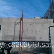 Быстро и качественно проемы и отверстия (дырки) в стене (бетоне, кирпиче, железобетоне), Алматы фото