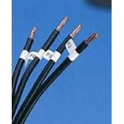 Маркировочные наклейки кабелей - самоклеящиеся этикетки, цена, Львов фото