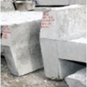 Балки и блоки фундаментные Винница фото