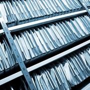 Переплёт документов, твердый переплёт, архивация документов фото