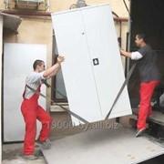 Услуги грузчиков-разнорабочих фото