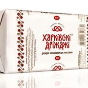 Дріжджі хлібопекарські пресовані. Упаковка: 1000 г фото