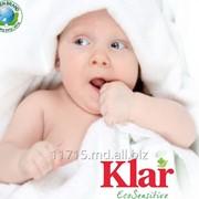 Klar БИО-органические гипоаллергенные моющие средства фото
