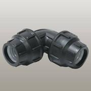 Угол соединительный Suyap Plastik O 20x20 S-DK-20 фото