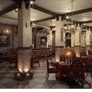 Рестораны- проектирование, разработка и оформление дизайна интерьера, декор- все страны Европы, Азии и Америки. фото