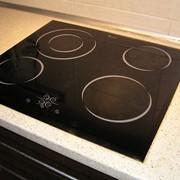 Ремонт Whirlpool стеклокерамической варочной поверхности в Астане фото