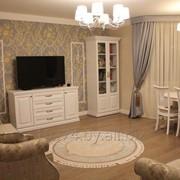 Авторский дизайн интерьера квартир и домов фото