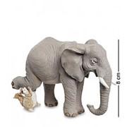 ED-336 Фигурка ''Слон и белка'' (Evеryday) фото