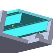 Модернизация автомобильных весов и других весовых механических систем в фото