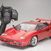 Автомобиль электрический 1/10 Lamborghini Countach LP500S фото