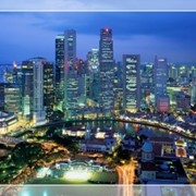 Создание цифрового города, связанного единой умной инфраструктурой фото