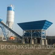 Компактный бетонный завод PROMAX С45-PN фото