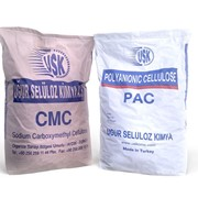 Полианионная целлюлоза, ПАЦ, PAC фото