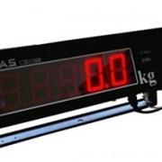 Весовые индикаторы CD3300 фото