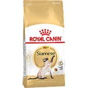 Royal Canin 400г Siamese 38 Adult Сухой корм для взрослых кошек породы Сиамская от 12 месяцев фото