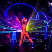 Лазерные шоу системы фото