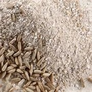 Мука ржаная хлебопекарная сеянная фото