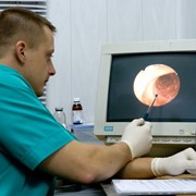 Эндоскопические исследования фото